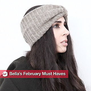 Bella's February Must Have Beauty Products