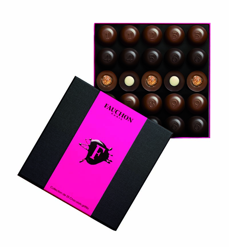 Fauchon Chocolates