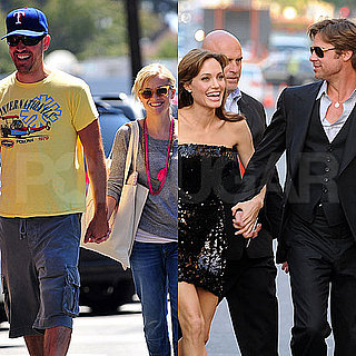 Which Celebrity Couple Do You Think Is Cutest Faceoff?