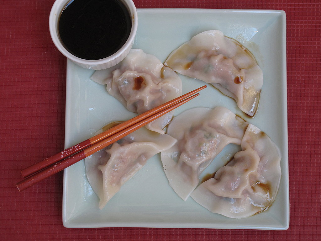 Photo Gallery: Pork Dumplings (Shui Jiao)