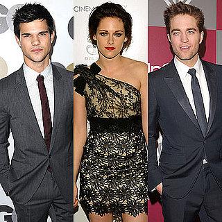 Vanity Fair 2010 Top Earners Include Taylor Lautner, Kristen Stewart, and Robert Pattinson 2011-02-02 13:54:00