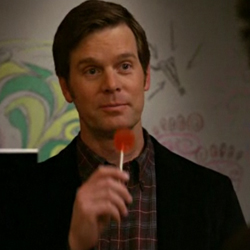Marijuana Lollipops (Edibles) on NBC's Parenthood