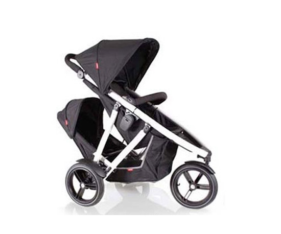Phil & Teds Vibe 2 Buggy