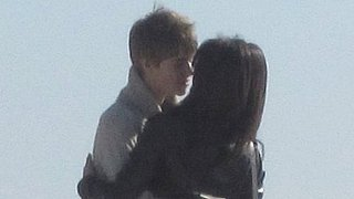 Video of Justin Bieber With Selena Gomez, in Super Bowl Ad, and on Saturday Night Live