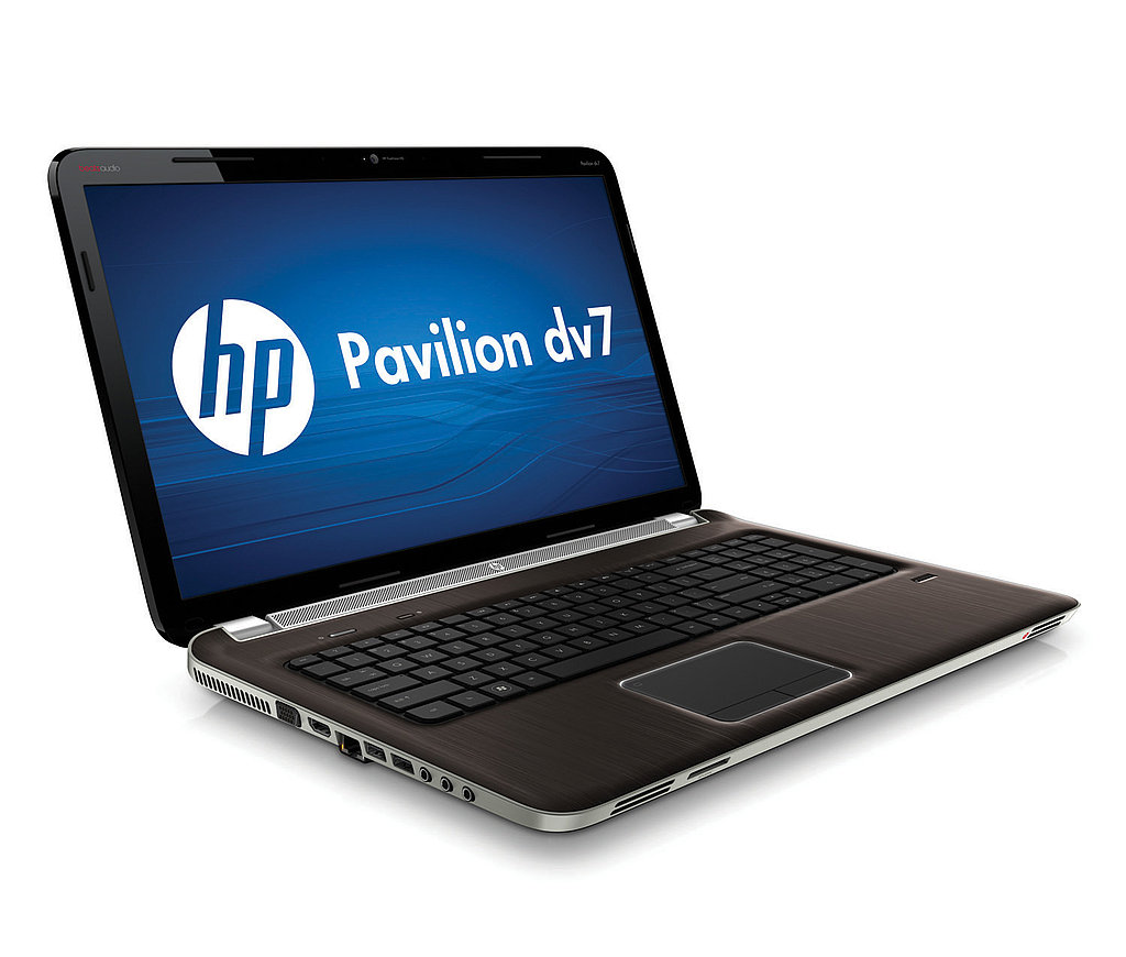 HP Updates Its Pavilion Line With the Dv6 and Dv7 Laptops