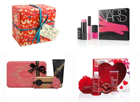 Bella's Valentine's Day Gift Guide: Gifts For the Hopeless Romantic