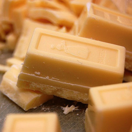 How Do You Feel About White Chocolate?