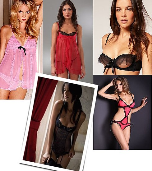 Best Lingerie Gifts For Valentine's Day