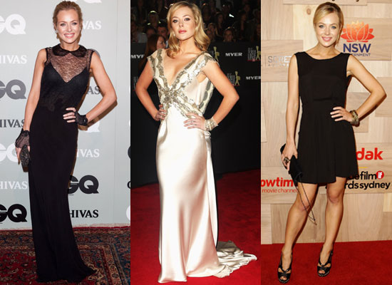 Packed To The Rafters Returns! Jessica Marais Fashion And Style Photos