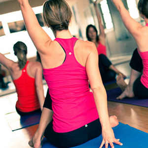 Is It OK to Leave Yoga Class Early?
