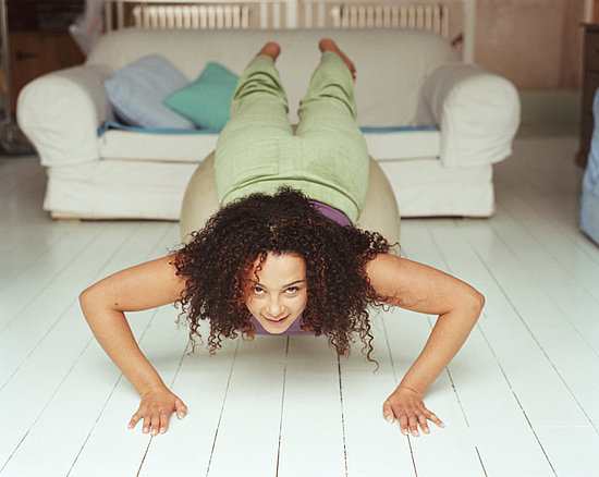 What's Your Favorite At-Home Gym Equipment?