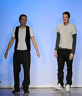 Fab Interview with Rag and Bone Designer Marcus Wainwright
