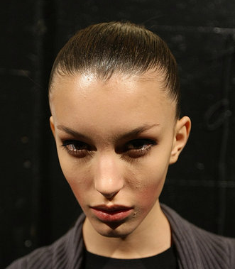 Marc Jacobs Fall 2011 Video Report With Francois Nars 2011-02-14 19:48:52