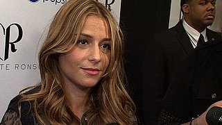 Interview With Charlotte Ronson: Fall 2011 New York Fashion Week