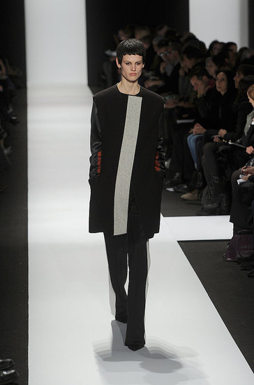 Fall 2011 New York Fashion Week: Narciso Rodriguez