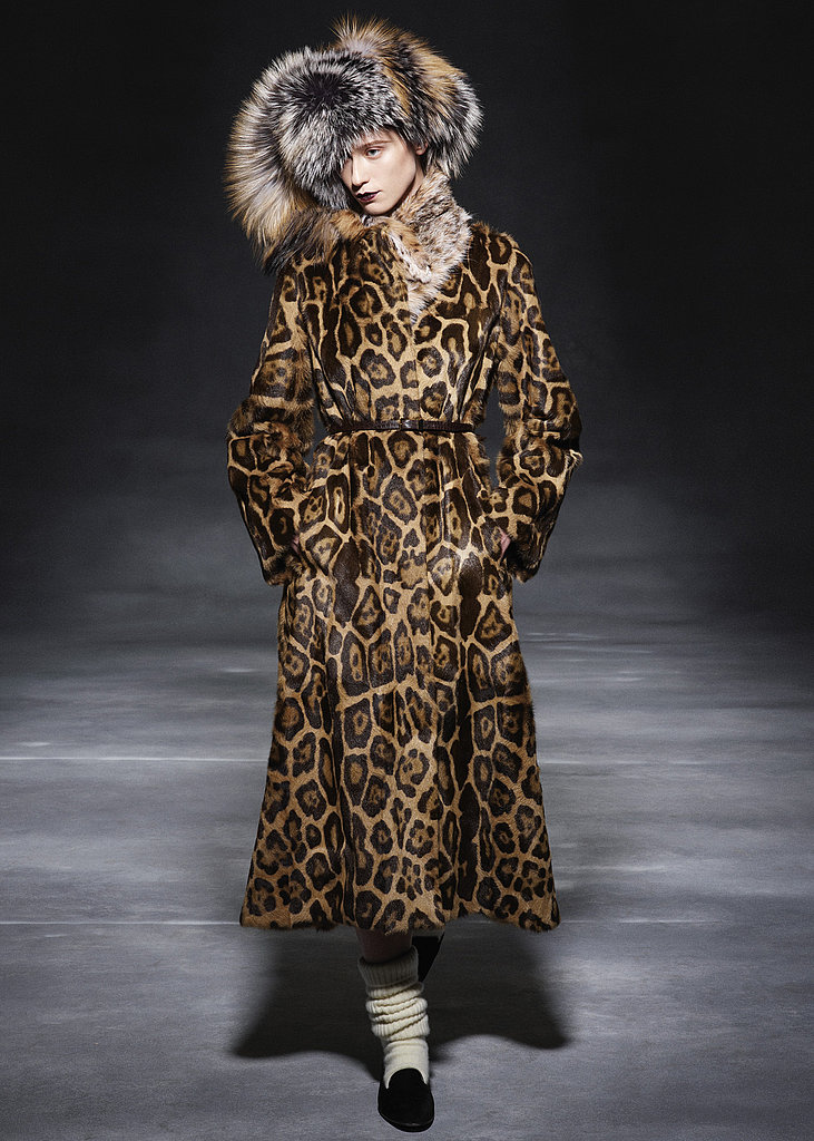 2011 Fall New York Fashion Week: The Row