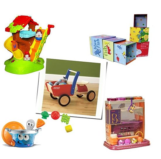 Best Gifts For 1 Year Olds