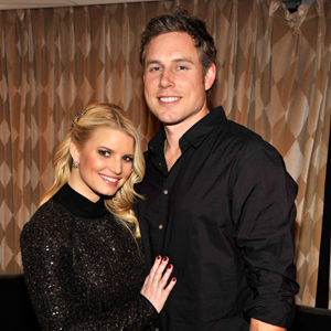 Jessica Simpson Working Out With Tracy Anderson to Get in Shape For Wedding
