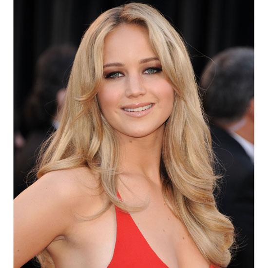 How to Create Jennifer Lawrence's 2011 Oscars Hair