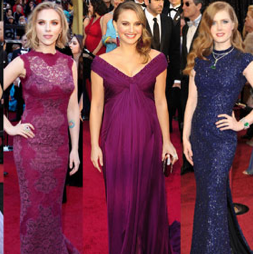 Pictures of Halle Berry, Reese Witherspoon, Michelle Williams, Penelope Cruz, and More at the Oscars!