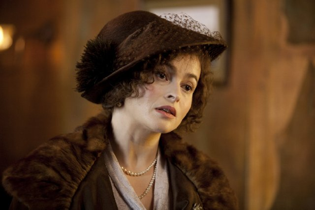 Helena Bonham Carter, The King's Speech