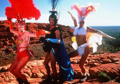 priscilla queen of the desert essay