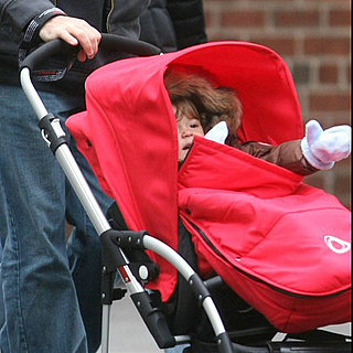 Interview With Bugaboo Designer About Bugaboo Donkey