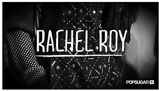 Rachel Roy Fall 2011 Collection Runway Video