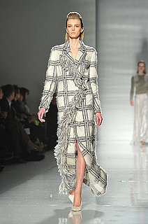 Fall 2011 Milan Fashion Week: MaxMara