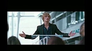 Beastly Trailer - Starring Alex Pettyfer, Vanessa Hudgens, and Neil Patrick Harris