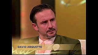 David Arquette on Life After the Breakup