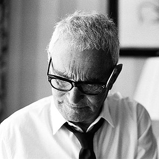 An Interview With Vidal Sassoon
