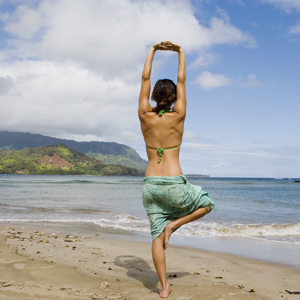 How to Keep Fit While on Vacation