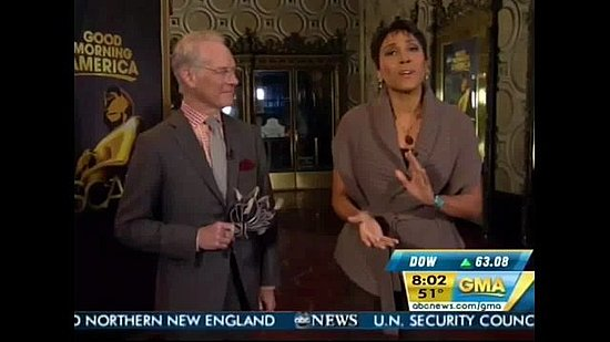 Tim Gunn Praises Kate Middleton's Sense of Style on Good Morning America