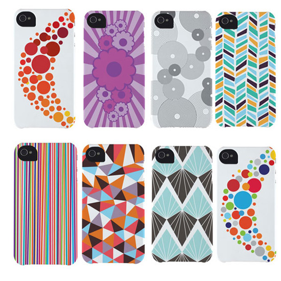 Bioserie iPhone 4 Cases ($35)