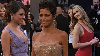 The Top 10 Best 2011 Oscar Dresses