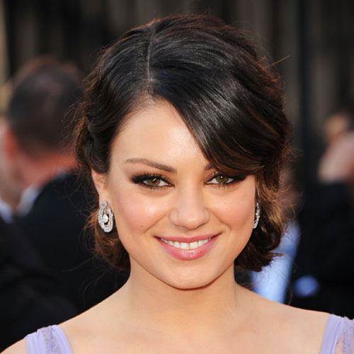 Mila Kunis' Oscar beauty look for less!