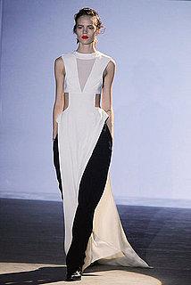 Fall 2011 Paris Fashion Week: Hakaan