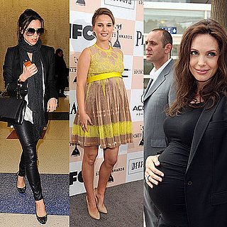 Pictures of Pregnant Celebrities 2011-03-03 07:00:00