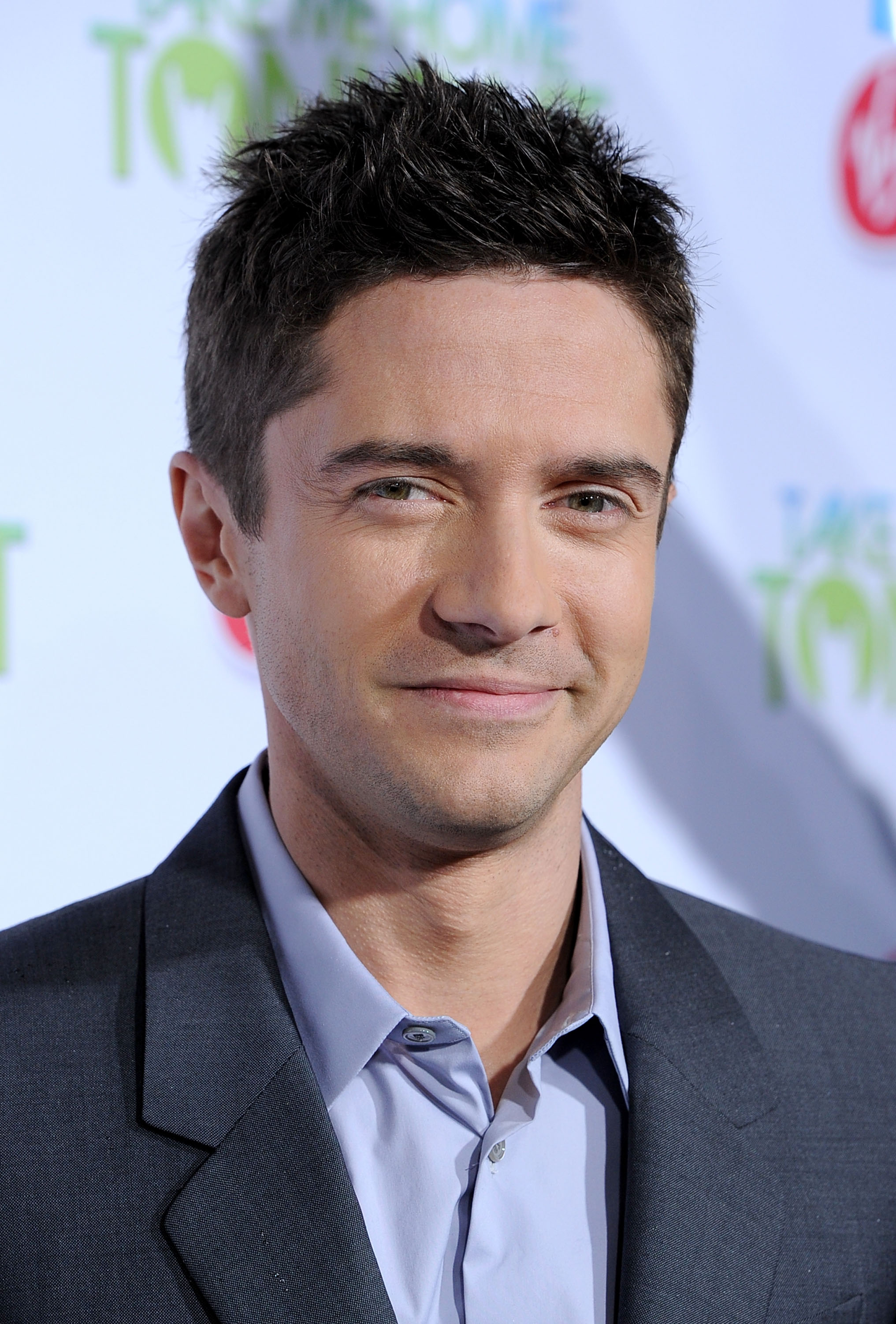 topher grace married