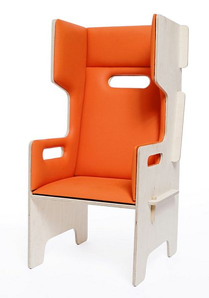Grimm 2 Chair