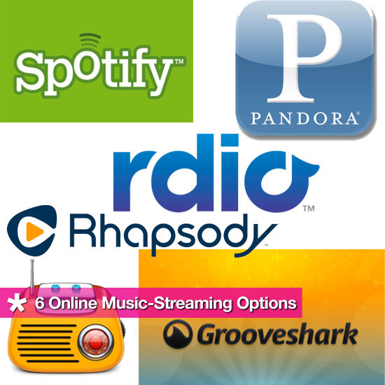 The State of Streaming Music Services