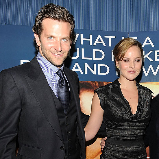 Pictures of Bradley Cooper and Abbie Cornish at Limitless NYC Premiere 2011-03-09 04:32:00