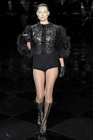 Fall 2011 Paris Fashion Week: Louis Vuitton