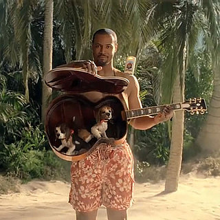 New Isaiah Mustafa Old Spice Commercial