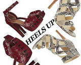 Online Sale Alert: 10 Amazing Shoes For Spring