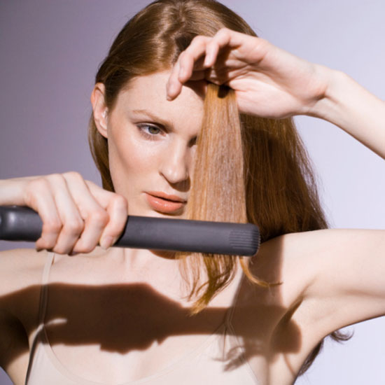 Hair Straightening Tips and Help