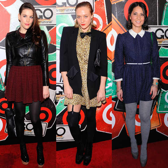 Stars Celebrate Latest Target Designer Collective, Shoppable This Weekend
