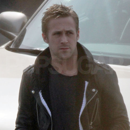 Ryan Gosling Picks Up and Heads to His Next Locale