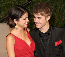 Selena Gomez Talks About Justin Bieber Relationship and Fans on Radio Station Z100